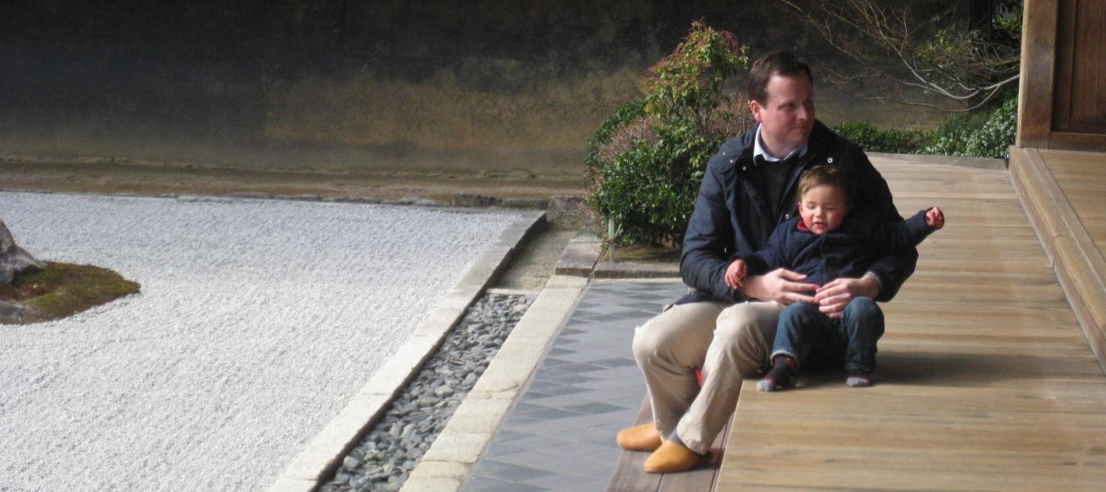 jan princen jacob princen zen garden
